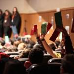 Votacions a la 34a AGO d'Esplais Catalans.