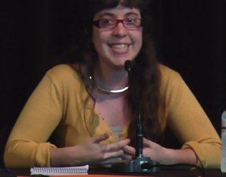 Entrevista a Marina Sánchez, economista i activista feminista