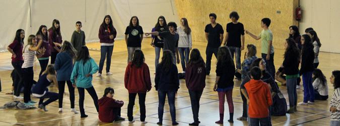 El treball educatiu amb adolescents a l'esplai
