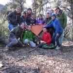 Puig de Cadiretes - Borinots - Esplai Bitxus