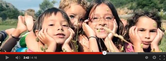 Treball amb vídeo: l'esplai també pot entrar pels ulls