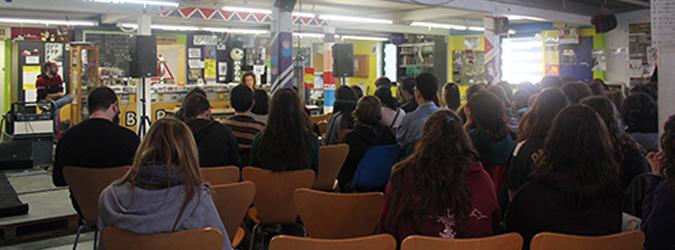Eines, reflexió i coneixement a les IV Jornades de lleure i sexisme