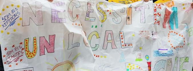 Dia Localitza't: entrevistes a infants i joves