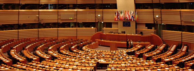 Europa: passat, present i futur