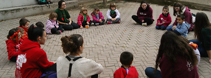 La participació: un aprenentatge que cal assegurar