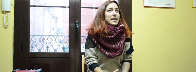 Entrevista a Cecília Aranda (coordinadora a l'IFM Camp 2016)