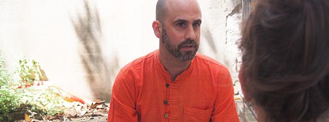 Entrevista a Edgar Iglesias, antropòleg i pedagog