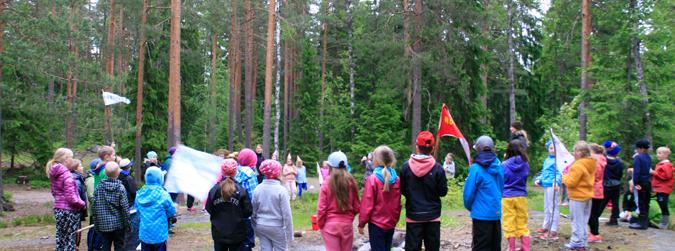Cròniques finlandeses. Capítol 2: Hiperplanificació 'versus' temps lliure