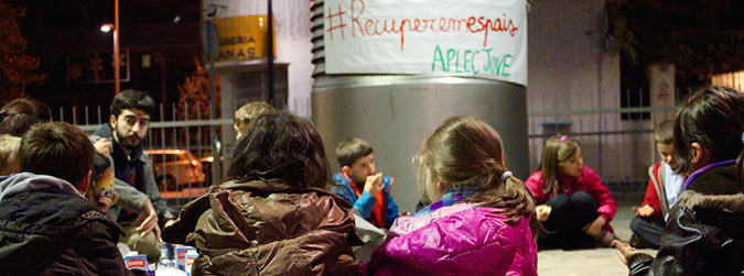 Al Vallès, fem política participant!