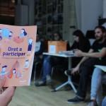 Presentació del Decàleg de Participació Infantil a la reunió de desembre
