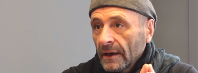 Entrevista a Gino Ferri