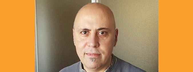 Entrevista a Fermín Rodríguez