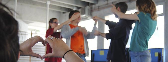 Educant des de la respiració i la postura corporal