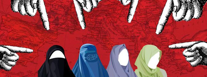 De la reflexió a l'acció: aturem la islamofòbia!