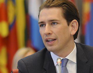 El gir polític d'Àustria: sense paraules