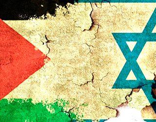 La realitat de l'ocupació a Palestina