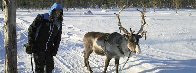SVE, el meu tren de l'oportunitat a Nuoret Kotkat, Finlàndia