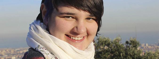 Entrevista a Laura Fernández, ponent a les Jornades Ambientals 2018