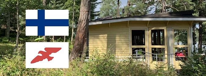 Summer camps a Finlàndia